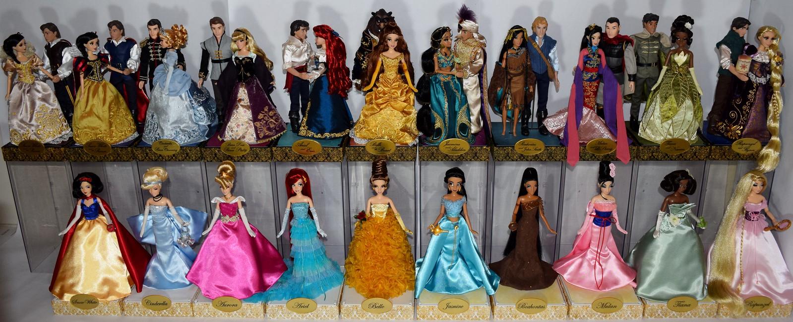 Disney Fairytale Designer Collection (depuis 2013) - Page 5 15615049882_da5200f21c_h