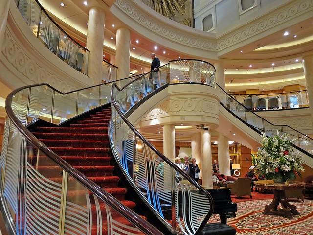 Grand Lobby Flickr Photo Sharing