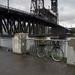 Steel Bridge Lean