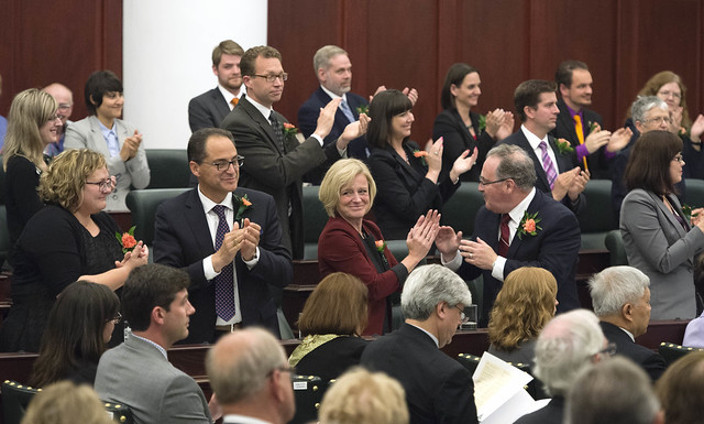 29th Alberta Legislative Assembly 5413
