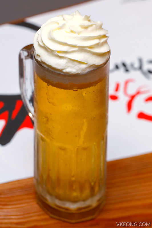 Chir Chir Cream Beer