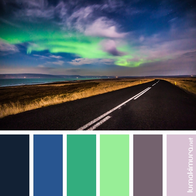 Aurora Boreal #1