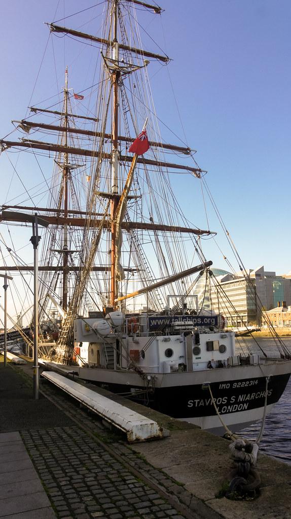 Tall Ship Stavros S Niarchos 003