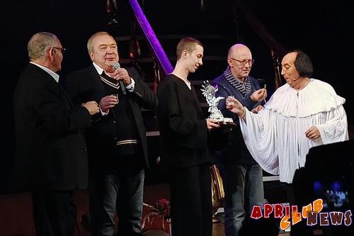 Евгений Герчаков, Сергей Проханов