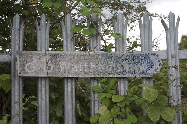 LDP 2014.10.23 - Here We Go Walthamstow
