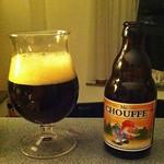 McChouffe (8% de alcohol) [Nº 160]