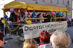 Kremser: Dorfgemeinschaft Ragow