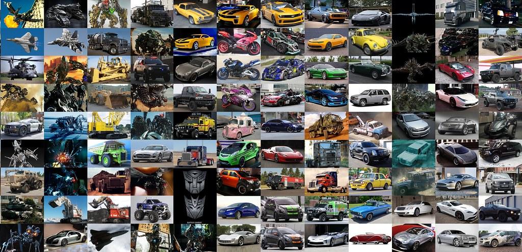 transformers movies 2007 rotf dotm aoe all autobots decept