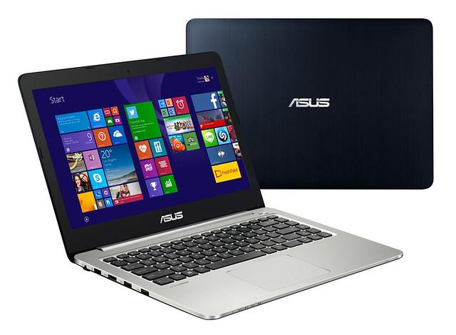 K501L laptop mới đến từ Asus - 77137