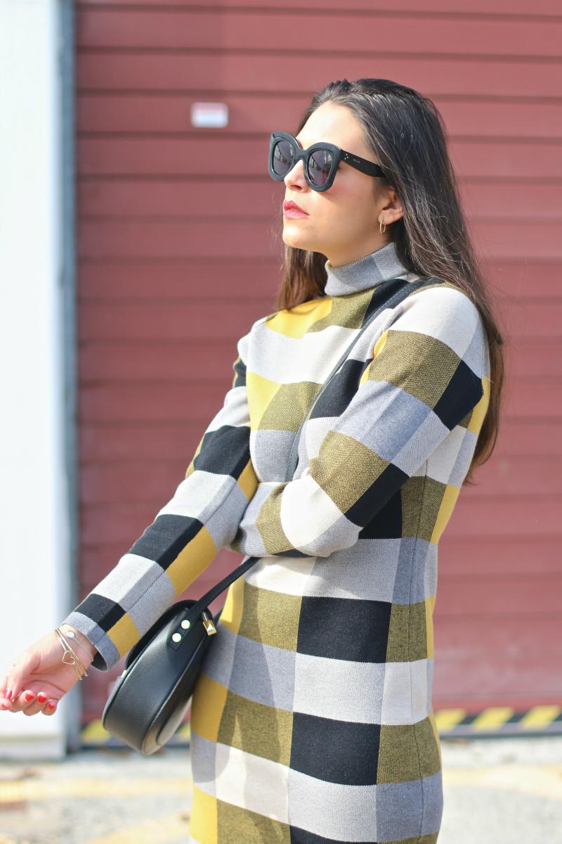 vestido-cuadros-amarillo