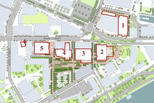 MIT-Site-Plan