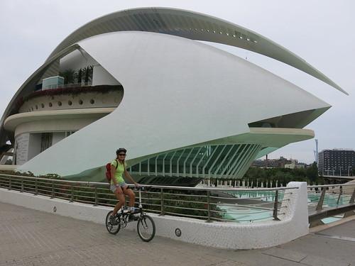 Valencia Botanical Gardens 001
