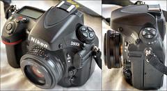 Voigtlander Ultron 40mm 1:2 SL II w. Nikon D800e