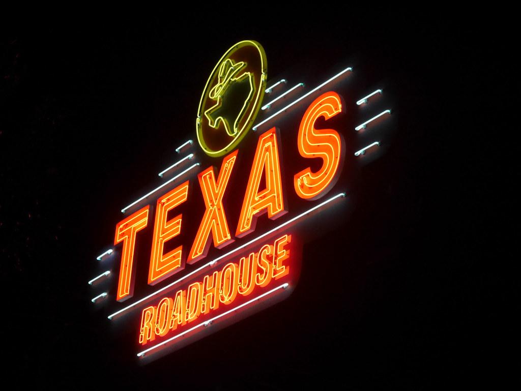 Texas Roadhouse Near Myrtle Beach Mall