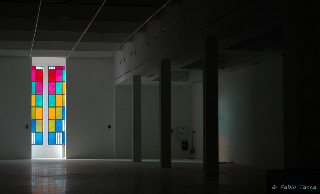 A perfect getaway spazio espositivo triennale di milano for Viale alemagna 6 milano