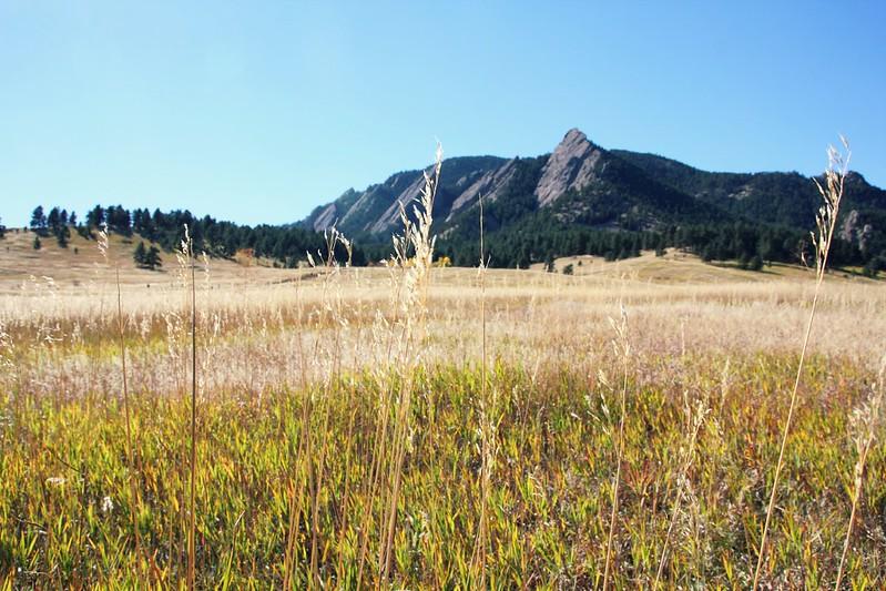 Chautauqua Park, Boulder, CO