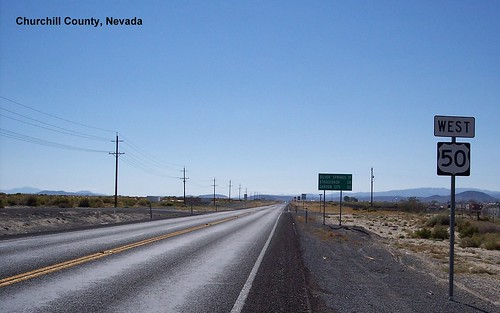 Churchill County NV