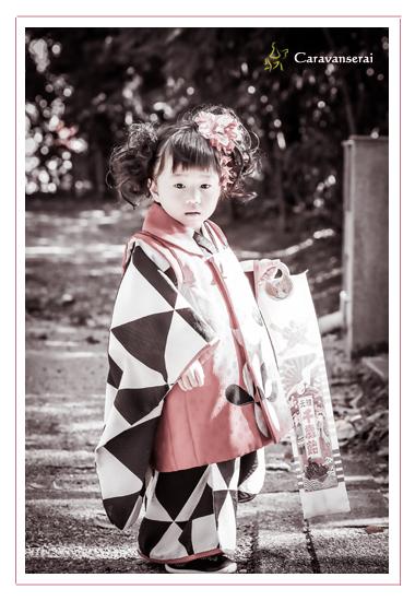 景行天皇社(愛知県長久手市) 七五三写真前撮り出張撮影 ロケーションフォト フォトスタジオ 写真館 全データ 自然な おしゃれ 着物 和装