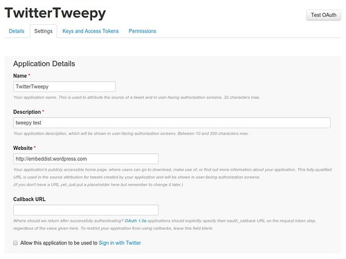 Code Your Own Python Twitter Bot in Ten Minutes