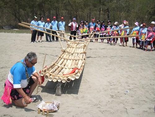 馬蘭部落提供