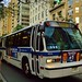 MTA New York City Bus 1998 NovaBus RTS-06 9654