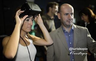 Oculus con Patrizia (by Tecnalia)