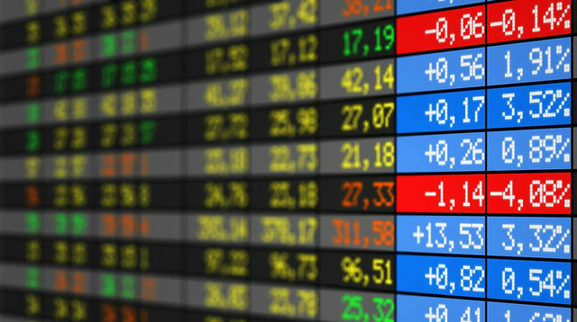 equities exchange electronic board Managing Global Stocks