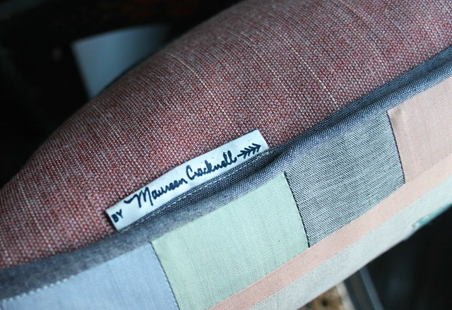 Selvedge Tags