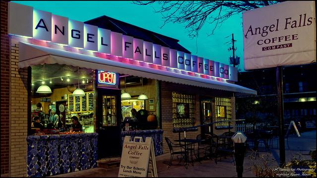 Angel Falls 39 New Sign Flickr Photo Sharing