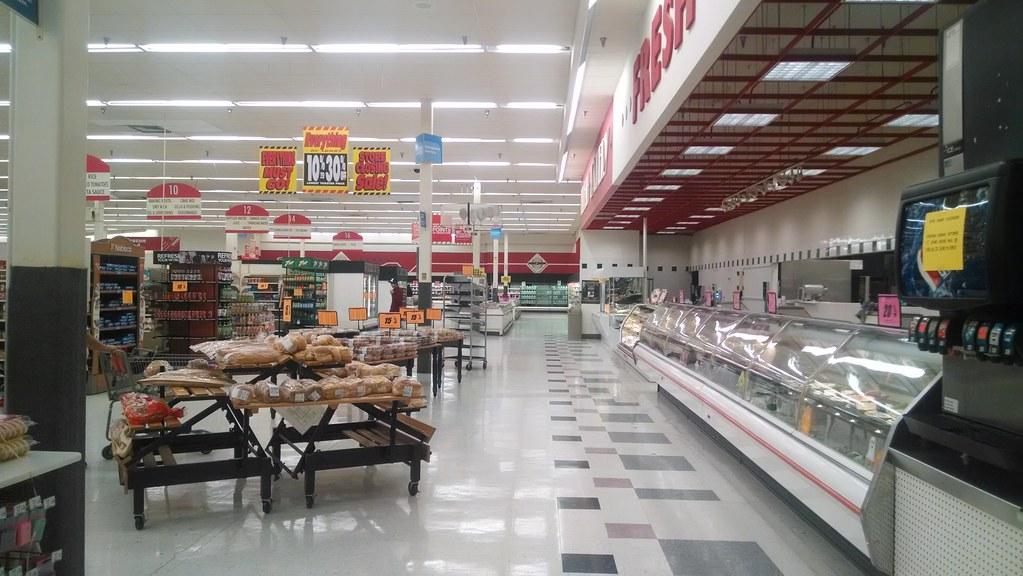 Super Kmart Port Huron MI | Michiganu0027s First Super Kmart Is U2026 | Flickr