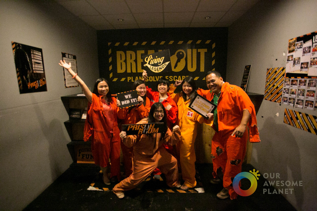 Escape The Room Yelp Mineloa