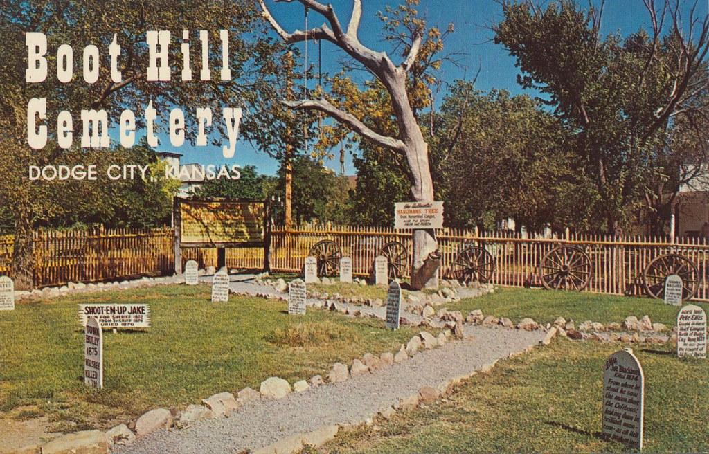 Kansas City Cementary