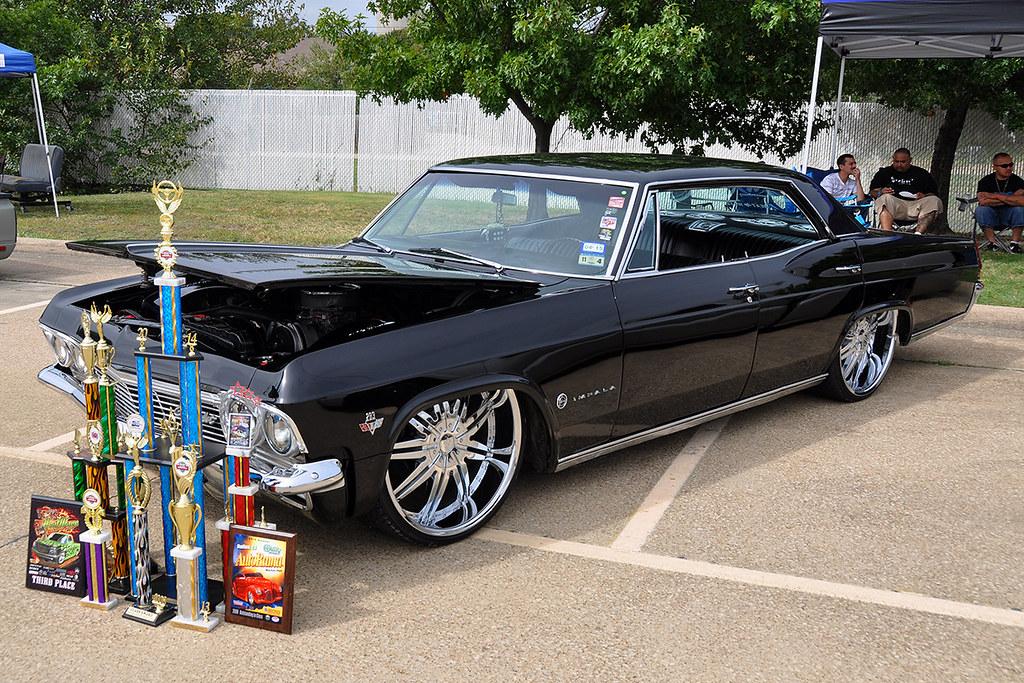 New Chevy Impala >> Mesquite - Customized 1965 Chevy Impala Sports Sedan | Flickr