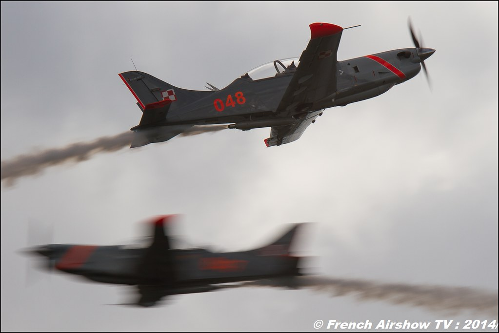 Orlik Aerobatic Team , RIAT , Fairford , Royal International Air Tattoo 2014 , Meeting Aerien Air Tattoo , Meeting Aerien 2014