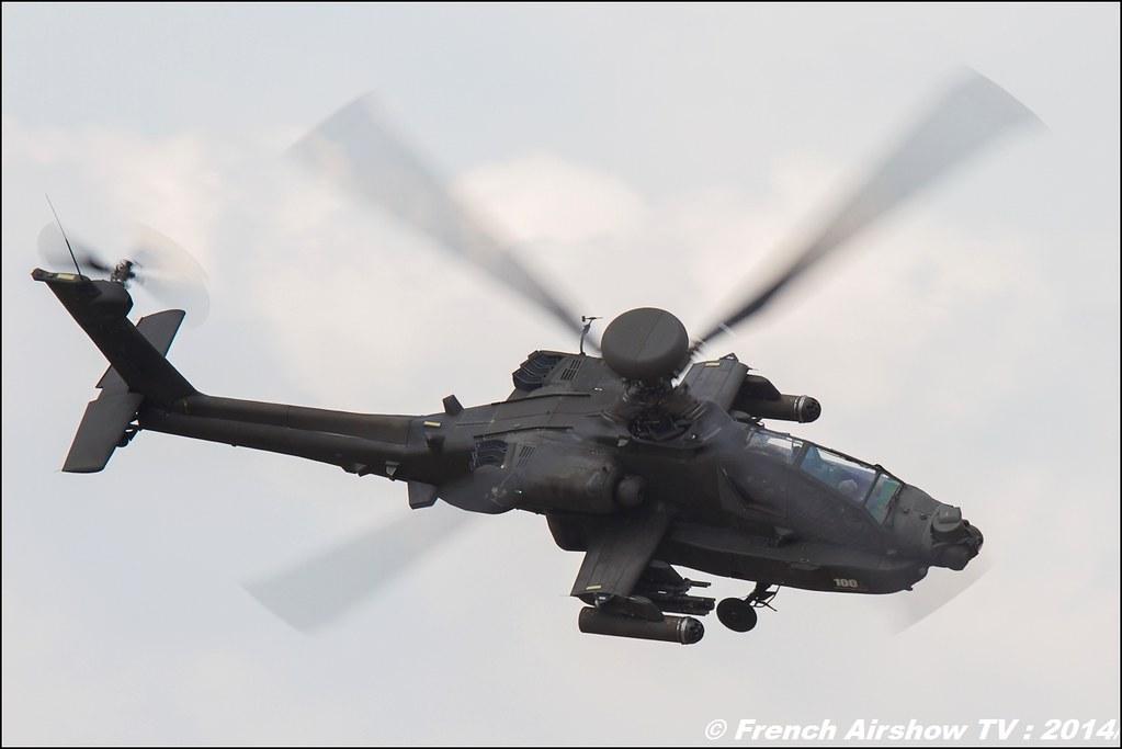 Boeing AH-64 Apache UK , RIAT , Fairford , Royal International Air Tattoo 2014 , Meeting Aerien Air Tattoo , Meeting Aerien 2014