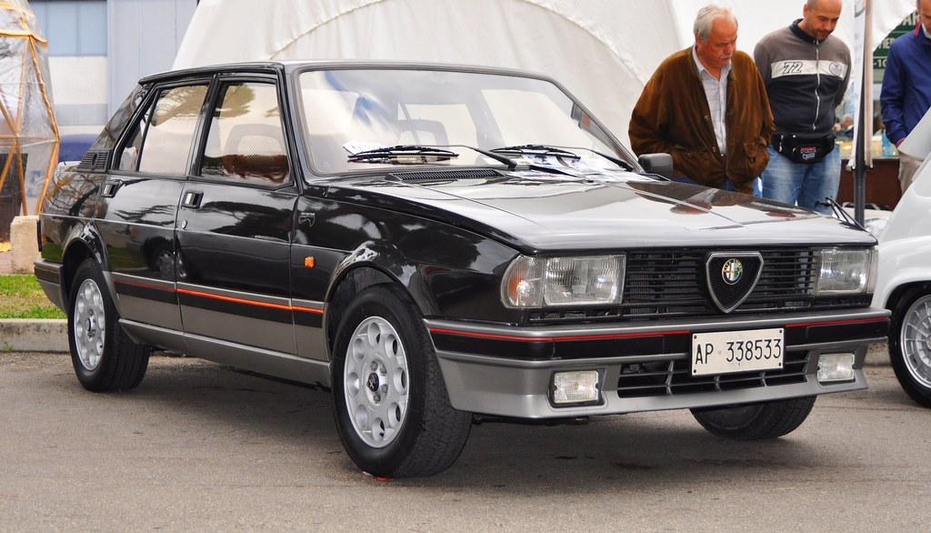 Alfa Romeo Giulietta Nuova 2 0 Turbo Delta Salon Auto E