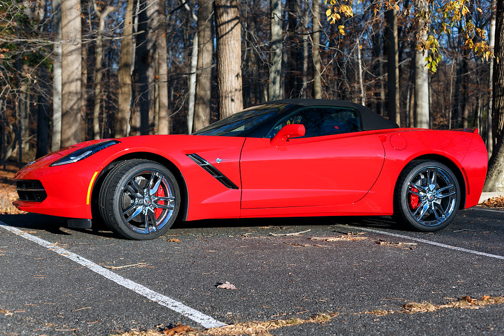 2015 chevrolet corvette stingray z51 convertible greg rendell flickr. Black Bedroom Furniture Sets. Home Design Ideas