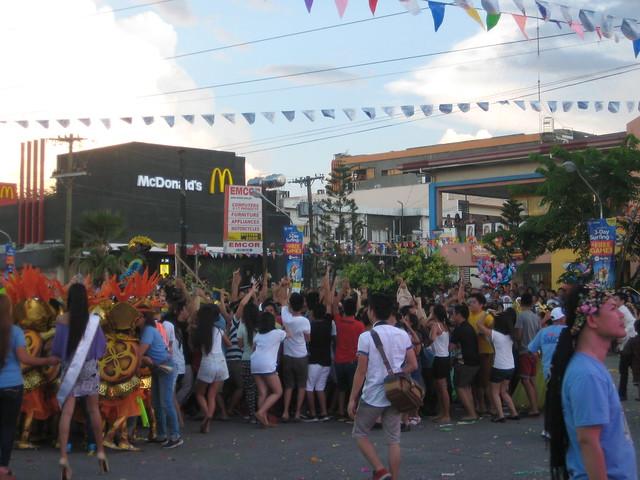 Hinulawan Festival, Toledo City, Cebu Philippines, The College Candy (38)