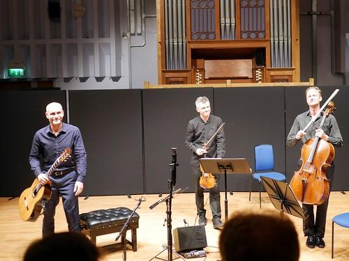 Frontiers Trio