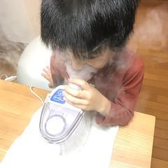 A&D 超音波温熱吸入器 ホットシャワー5