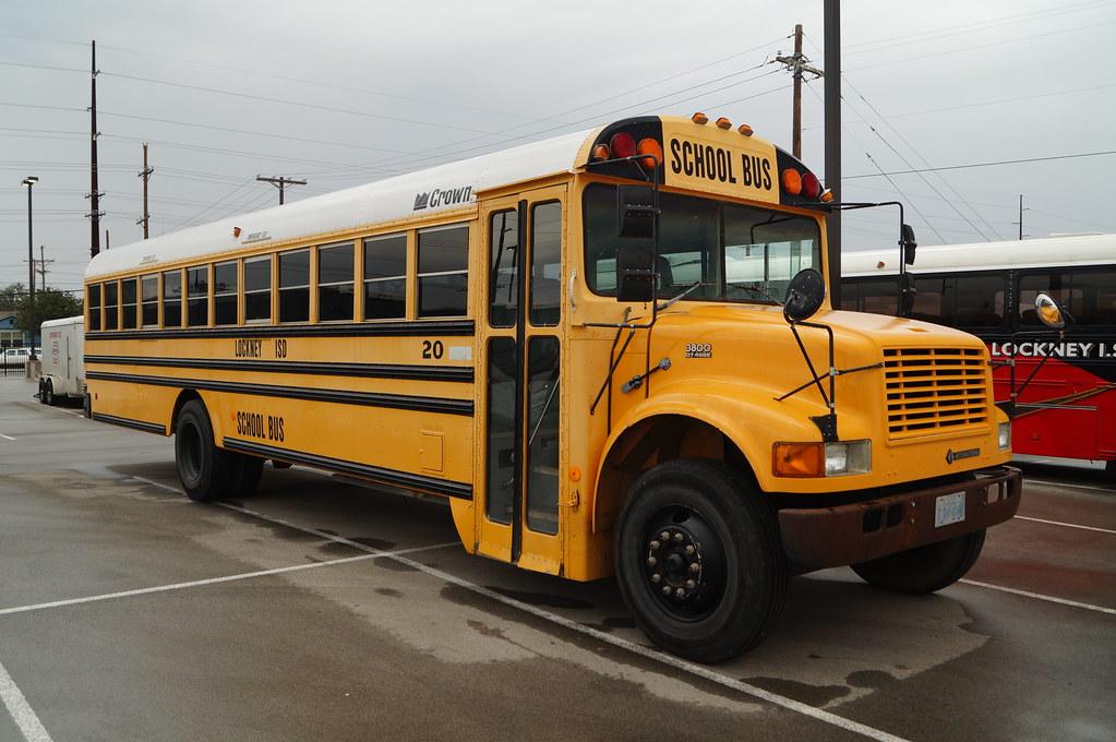 Gwinnett county bus