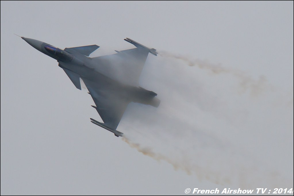 Saab JAS 39 Gripen , RIAT , Fairford , Royal International Air Tattoo 2014 , Meeting Aerien Air Tattoo , Meeting Aerien 2014