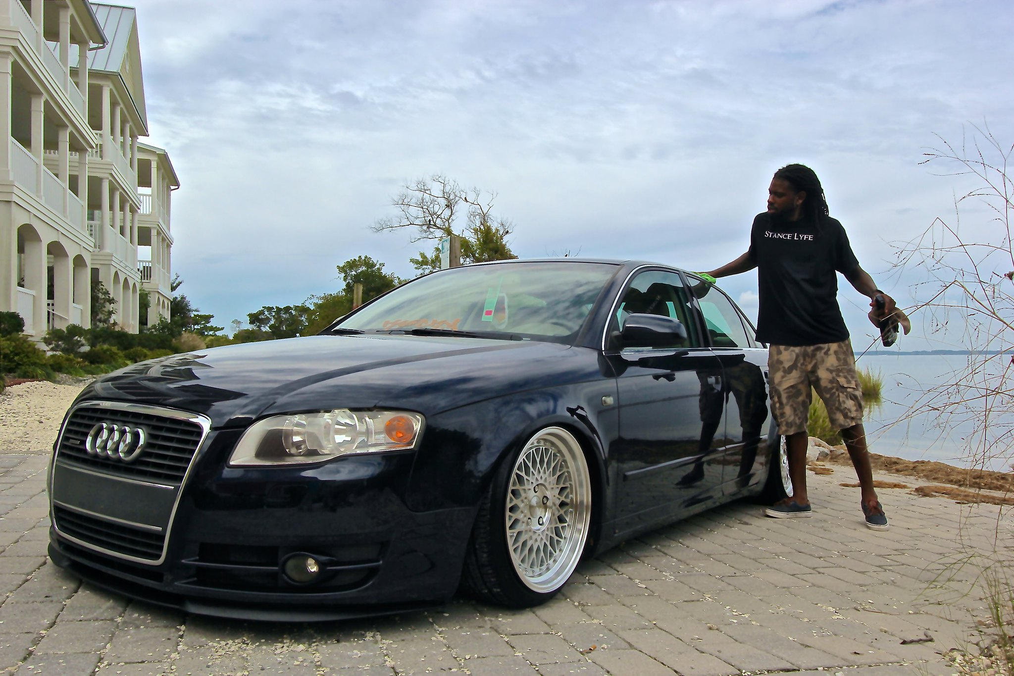 The Official B7 Stance Thread Page 20