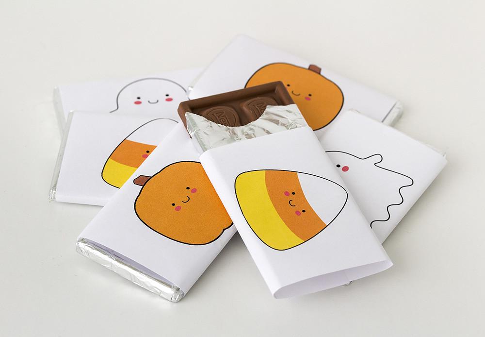 Imprimible gratuito Halloween