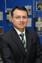 Hiram Monroy, Intel México