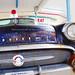 57 Buick police car
