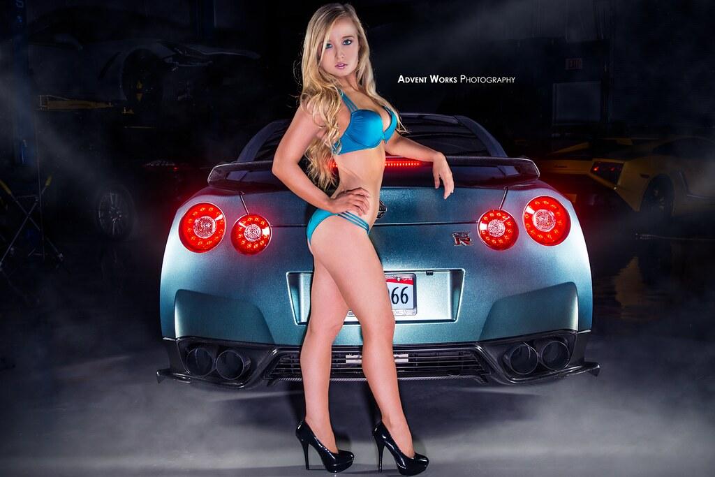 cool cars hot girls № 144630