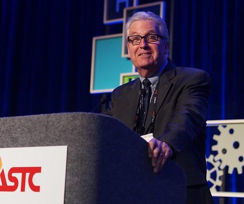 ASTC 2016—Saturday, September 24