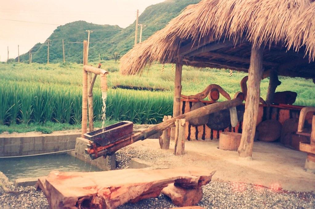 第九屆編採營島嶼傾聽學員作品-東岸‧原民‧海稻米