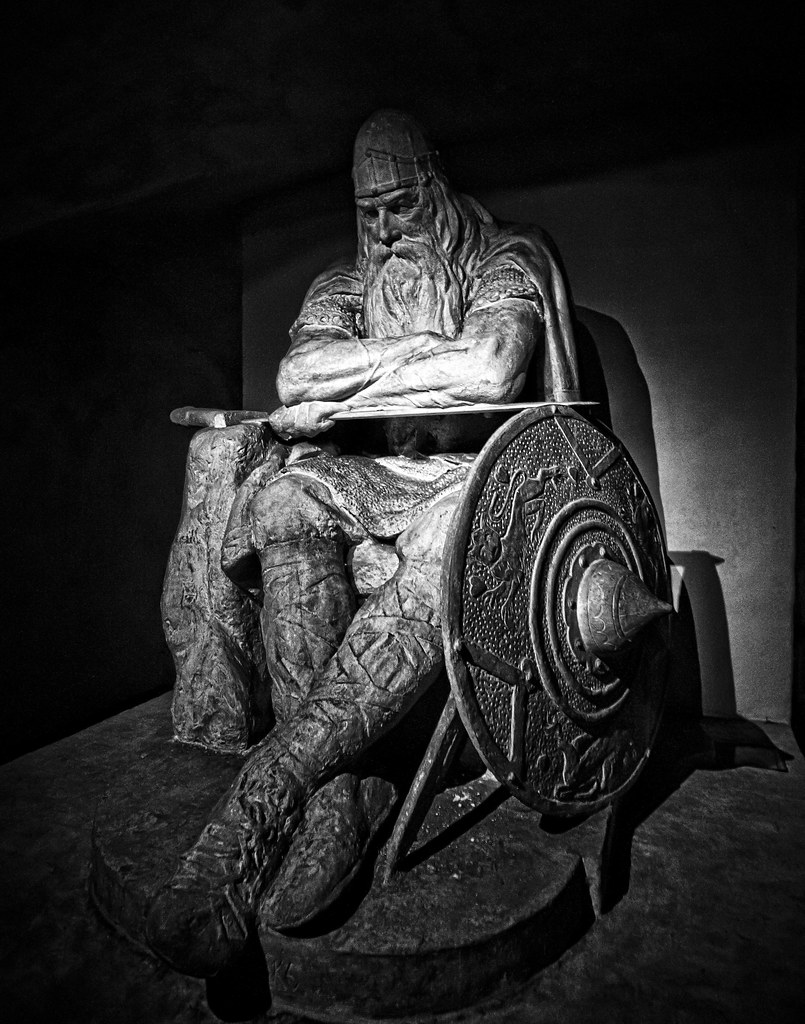 Holger Danske Holger Danske | by Ives